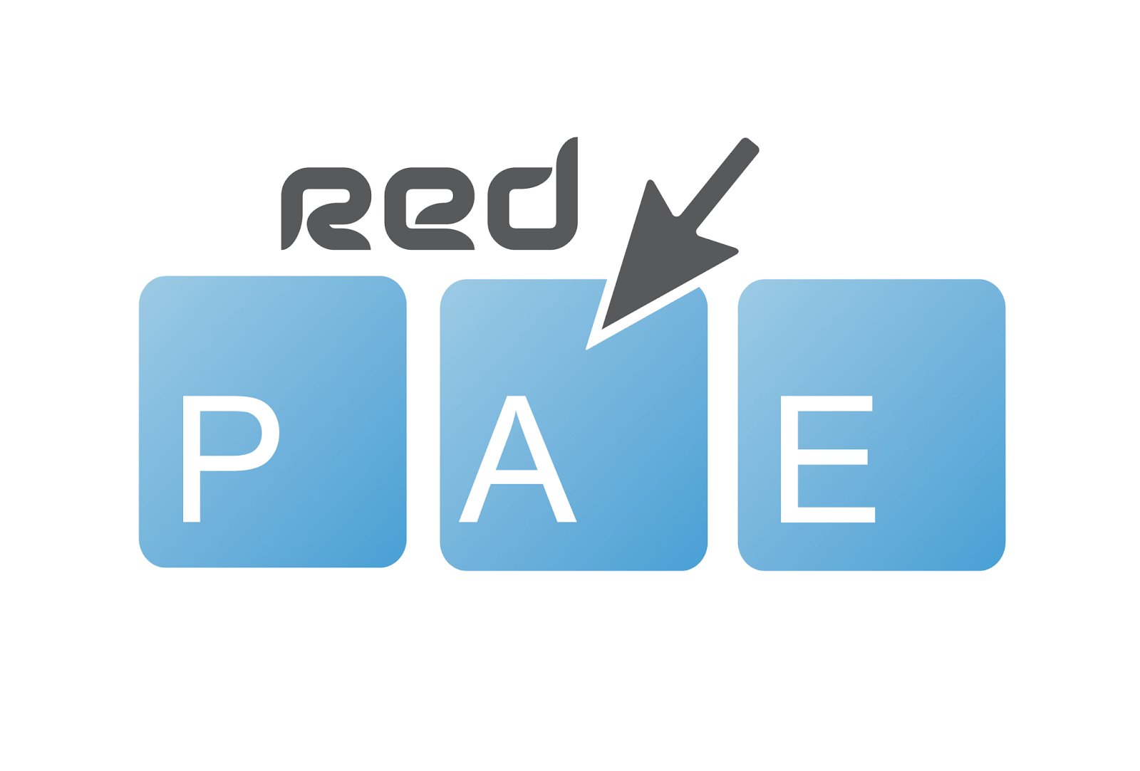 logotipo red PAE