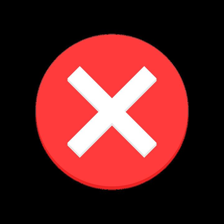 Renta 2017: errores más frecuentes