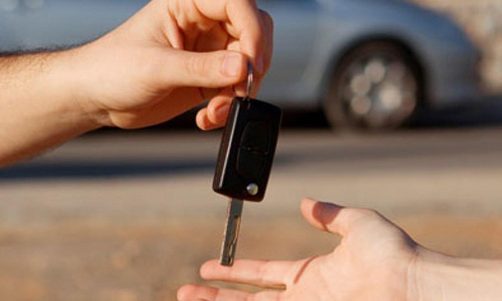 Guía para el cambio de titularidad de coche: todo lo que debes saber.